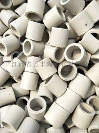 五丰陶瓷生产陶瓷拉西环