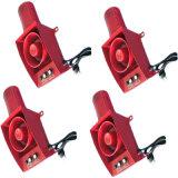 防尘报 器/MKL-300/小型防水声光报 器