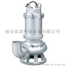 潜水排污泵|潜水污水泵|WQ潜污泵|蓝途环保