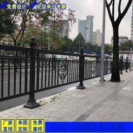 惠州道路护栏 潮州港式护栏报价 交通围栏质量保证