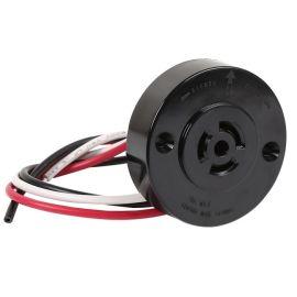 光控器底座 户外路灯三线光控插座