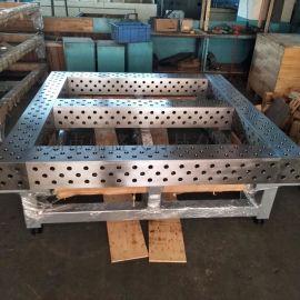 焊接工装夹具的作用与分类