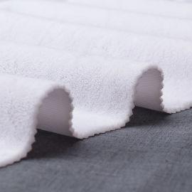 天鹅绒复合TPU防水透气面料加工