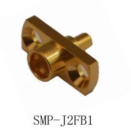 爱得乐供应SMP-J2FB1射频连接器SMP系列销售