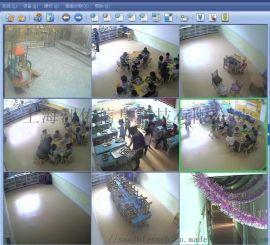 奉贤大楼办公室监视监控摄像机安装视频监控系统安装