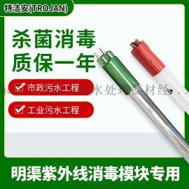 污水处理专用特吉安 302418 UV杀菌灯管