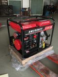SW190ACY閃威柴油電焊機380V190A電流
