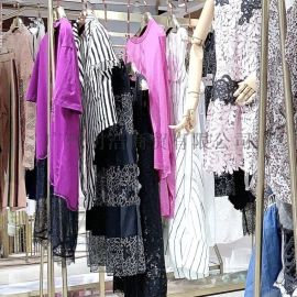 【地素】品牌折扣女装专柜货源 心韵尾货渠道
