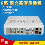 海康威视DS-7108HQH-K1 8路同轴硬盘录像机