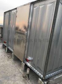 安徽合肥SW大模块地上消防箱泵一体化免费设计