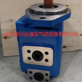 CBG2160/2050-A2BL齿轮泵