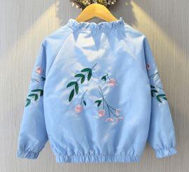 童装女童春季2020新款韩版春秋季潮衣棒球服中大儿童上衣洋气外套