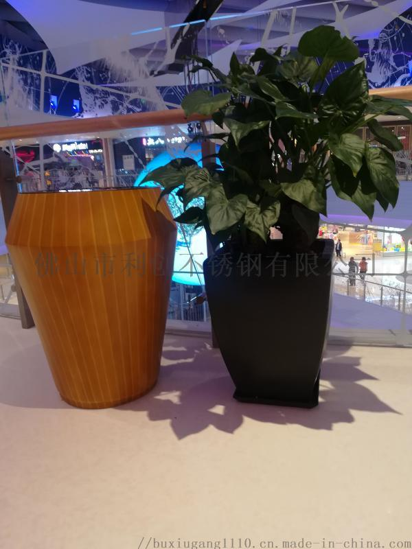不鏽鋼花盆,304不鏽鋼花盆,304不鏽鋼花箱