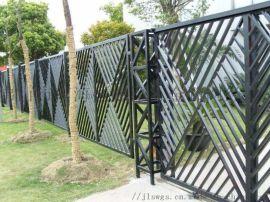 广东珠海锌钢护栏厂家,**别墅铁艺栏杆,隔离围栏