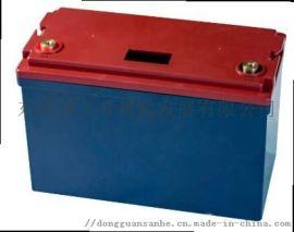 ABS12.8V100ah蓄电池壳   电池池壳