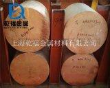 CuNi6铜镍合金现货供应CuNi6