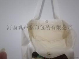 帆布包订做厂家   河南帆布包订做