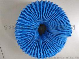 厂家供应生产尼龙布风管