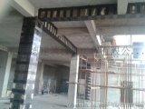 房屋梁上开洞加固-长沙粘钢加固施工