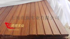 上海竹木地板厂家 户外高耐竹地板厂家直销