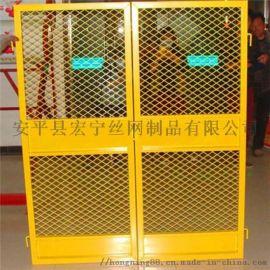 工地施工安全围栏 基坑临边防护栏杆