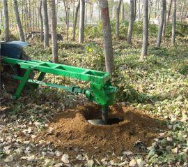 专做植树机 挖坑机 挖穴机 地钻挖坑机 植树机