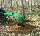 專做植樹機 挖坑機 挖穴機 地鑽挖坑機 植樹機