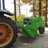 拖拉機懸掛型秸稈打捆機,玉米秸稈粉碎打捆機