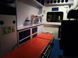 救护车车载负压及正压装置