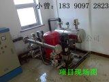 河北新乐市 箱式无负压供水设备产品特点
