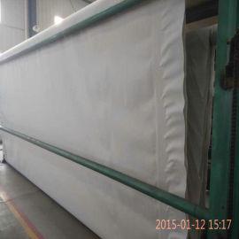 新疆防水土工布, 800克两布一膜