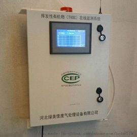 供应 固定源在线监测设备VOC自动报警器
