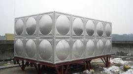 供应不锈钢储水罐定制-重庆星宝环保