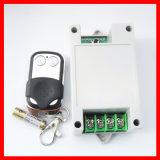 寬電壓48V60V72V80V110V220V電機馬達燈具無線遙控開關遙控控制器