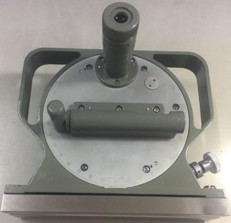 榆林 GX-1光学象限仪