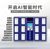 RFID智慧裝備櫃公司36門指紋智慧裝備保管櫃廠家