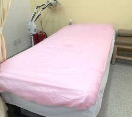一次性医用床单床罩 无纺布淋膜