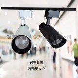 熱銷推薦服裝照led射燈商超專業燈