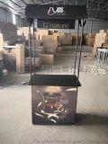 天津方形展示架促銷臺定製 擺地攤車促銷臺製作 找富國**價格