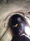 天津人防頂板牆壁帶水堵漏, 防空洞帶水維修補漏材料