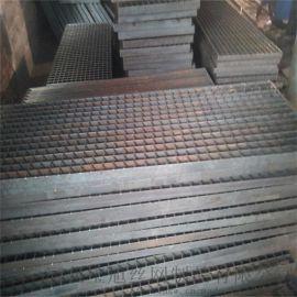 重型钢格板, 内蒙重型镀锌钢格板厂家