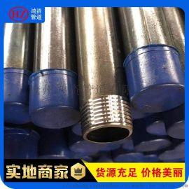 鸿资管道注浆管厂家 25-32mm