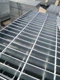 密型钢格板厂家供应于建筑工地,厂房