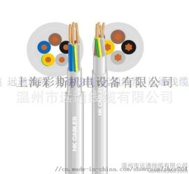 FC-CDFPBMP-16S-Exxx电源线