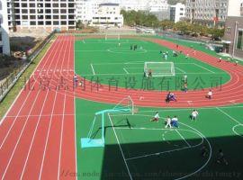 廊坊硅PU羽毛球场施工|工程|北京志同体育