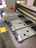 电气柜金属面板打印机 电路符号标识充电桩喷墨机