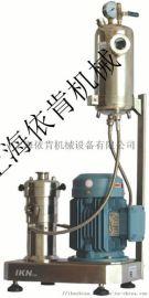进口乳化机和guo产乳化机的区别