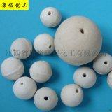 惰性氧化铝瓷球、中铝开孔瓷球、瓷球、中铝开孔瓷球