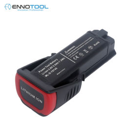 适用3.6V博世Bosch电动工具锂电池SPS10