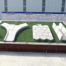 海南公路马路牙小型预制场布料机生产厂家